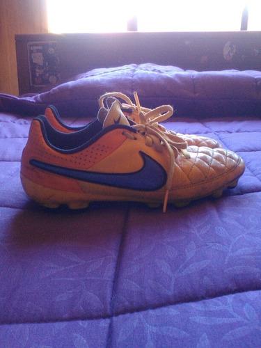 00926eed Vendo Zapato Futbol - Zapatos de Fútbol en Mercado Libre Chile