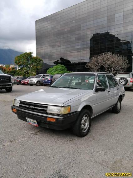 Toyota Corolla Avila
