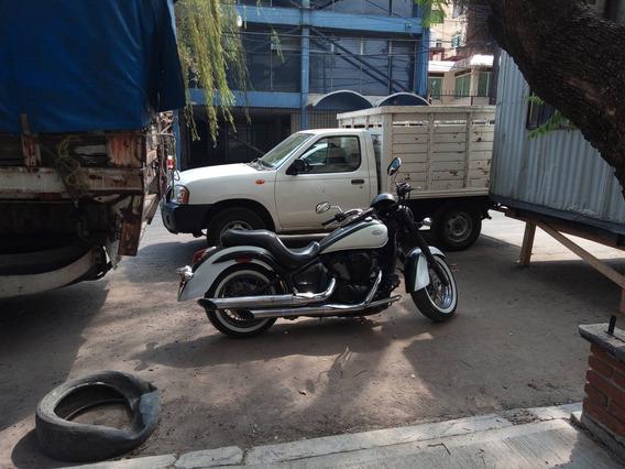 Kawasaki Vulcan 900 Clasicc