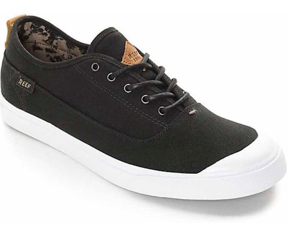 Tenis Reef Ripper Black