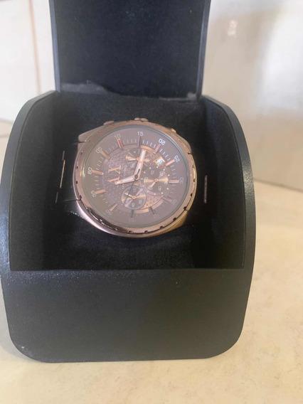 Reloj Armani Exchange Semi Nuevo Muy Bien Cuidado