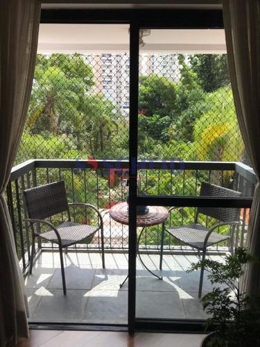 Imagem 1 de 15 de Lindo 2 Suites Com Living Extendido Na Melhor Localização Da Vila Mascote - Mc7856