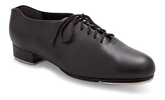 Zapatos Capezio Unisex Tic Tap Toe Comfort Lace Up Dance