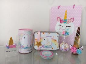 Unicornio Kit Festa Infantil Personalizado