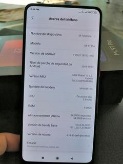 Xiaomi Mi 9t Pro De 64 Gb