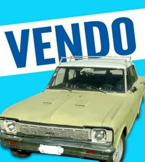 Chevrolet Rally Sport