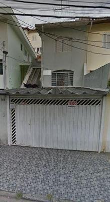 Casa Com 2 Dormitórios À Venda, 123 M² Por R$ 305.637 - Jardim Ester Yolanda - São Paulo/sp - Ca0132