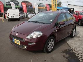 Fiat Grande Punto Nuevo Grande Punto 1.4 2013