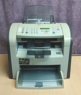 Impresora Multifuncion Hp Laserjet 3050 .oferta ¡¡¡