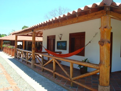 Finca Hotel En Venta En La Tebaida 4519