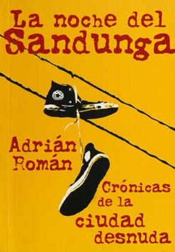 Imagen 1 de 1 de La Noche Del Sandunga