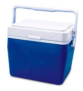 Caixa Térmica 9,5 Litros Cooler 9 Latas Com Alça Globalsol
