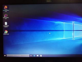 Laptop Dell E5510 Core I3 @2.4ghz 4gb Ram 320gb Hdd