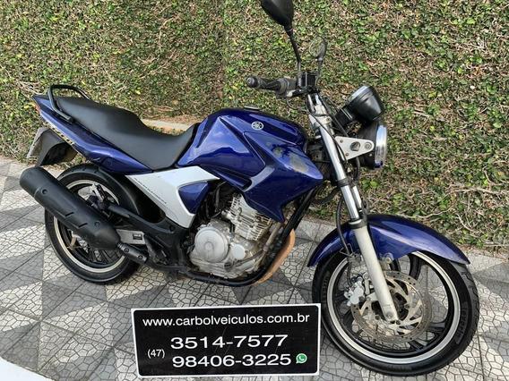 Yamaha Fazer 250 Fazer 250 Ys