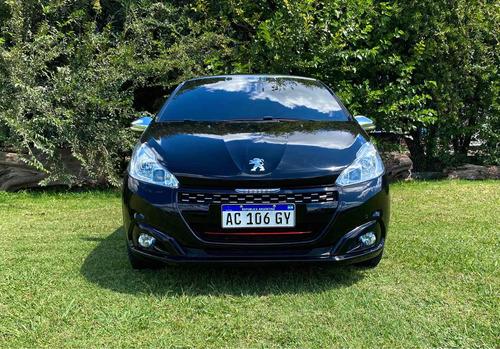Imagen 1 de 9 de Peugeot 208 2017 1.6 Gti