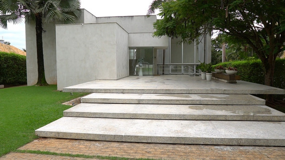 Sobrado - Residencial Aldeia Do Vale - Ref: 242 - V-242