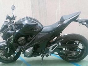 Kawasaki Z800 2014 - Recién Peritada Lista Para Entrega