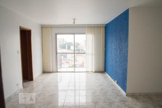 Apartamento No 14º Andar Com 3 Dormitórios E 2 Garagens - Id: 892949758 - 249758