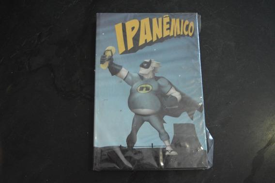 Álbum De Fotos Ipanêmico