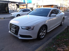 Audi A5 Coupe 2.0 T 211hp Luxury Multitronic