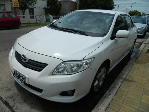 Toyota Corolla Xei 1.8 2011 Vendo O Permuto