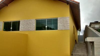 Casa Residencial À Venda, Centro (caucaia Do Alto), Cotia. - Ca2098