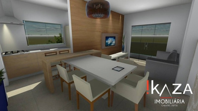 Excelente Apartamento Em Imbituba 02 Dormitórios/suíte - 2274