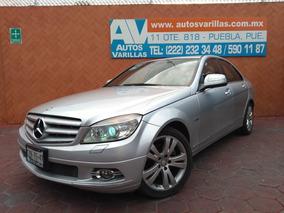 Mercedes Benz Clase C 3.0 280 Sport Mt