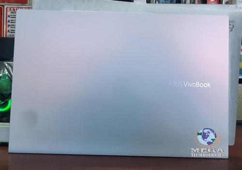 Imagen 1 de 9 de Asus Vivobook 14  Intel Core I3 10th 4gbram 128gb Ssd Win10