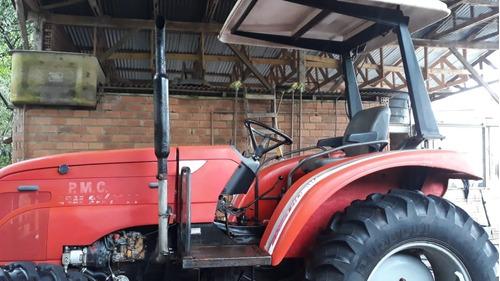 Trator Agrale 5060 4x4 Ano 2002