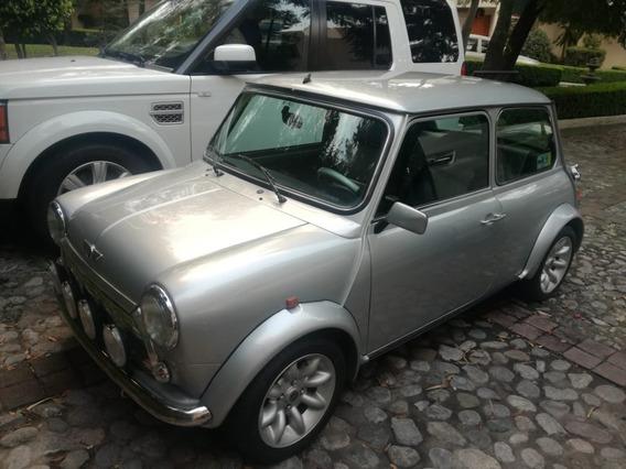 Mini Cooper 1973