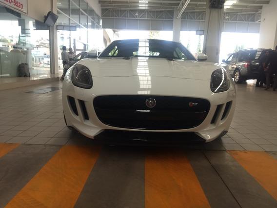 Jaguar F-type 2016 Somos Agencia