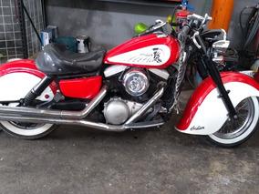 Kawasaki Indian