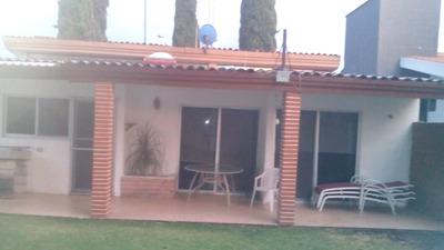 Casa En Atlixco Fracc. El Cristo