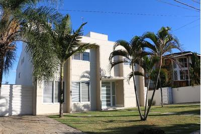 Casa Residencial À Venda, Condomínio Vista Alegre - Café, Vinhedo. - Ca2894