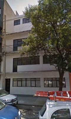 Edificio Con 9 Departamentos En Venta En Narvarte