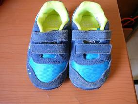 Zapatos Reebok Gli500 Para Bebes, Talla 18,5