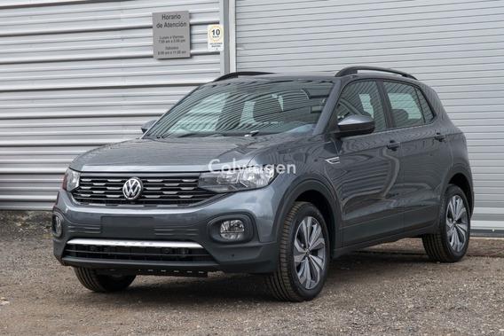 Volkswagen T-cross Comfortline At