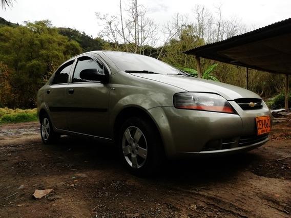 Chevrolet 2009 Sedan