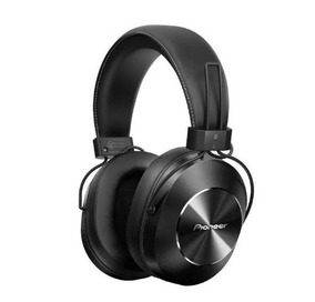 Fone De Ouvido Bluetooth Pioneer Se-ms7bt-k - Preto