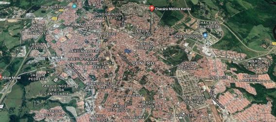 Loteamento Fazenda Vila Real De Itu - Oportunidade Caixa Em Itu - Sp | Tipo: Terreno | Negociação: Venda Direta Online | Situação: Imóvel Desocupado - Cx1444401570838sp