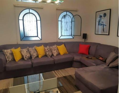 Sobrado Com 3 Dormitórios À Venda, 184 M² Por R$ 720.000,00 - Chácara Sergipe - São Bernardo Do Campo/sp - So0985