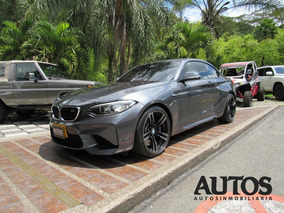 Bmw M2 Coupe Cc3000 Tp