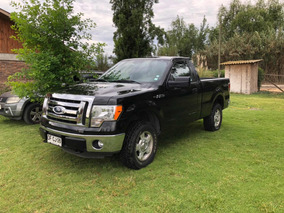 Ford F-150 Xlt 4x4 At