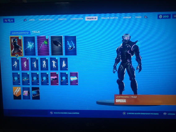 Skins De Fortnite Xbox One