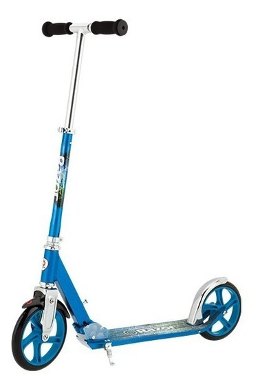 Scooter A5 Lux Adult Razor - Azul