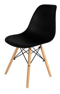 Sillas Eames X1 De Comedor Living Nordicas Modernas Homekong