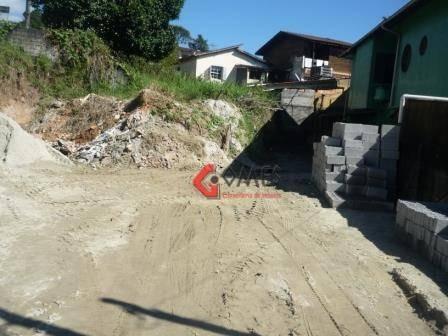 Imagem 1 de 7 de Terreno Residencial À Venda, Riacho Grande, São Bernardo Do Campo. - Te0109