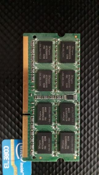 Memoria Ram 4gb Ddr3 1600m