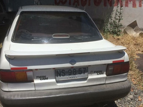 Nissan V16 Twin Cam